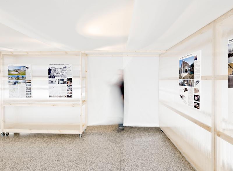 aproximacions exhibition